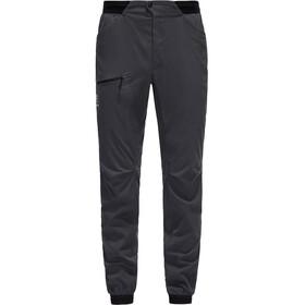 Haglöfs L.I.M Fuse Pantalones Hombre, gris